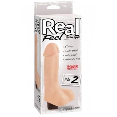 Real Feel Lifelike Toys No.2