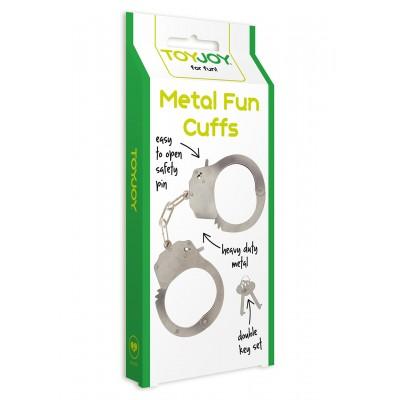 Metal Handcuffs