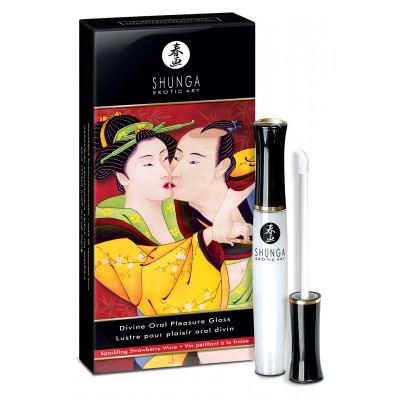 Shunga Oral Pleasure Gloss