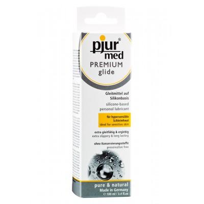 Pjur Med Premium Glide Sb 100 ml