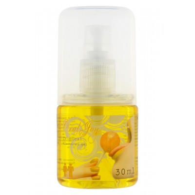 Oral Joy  New Tropical 30 ml
