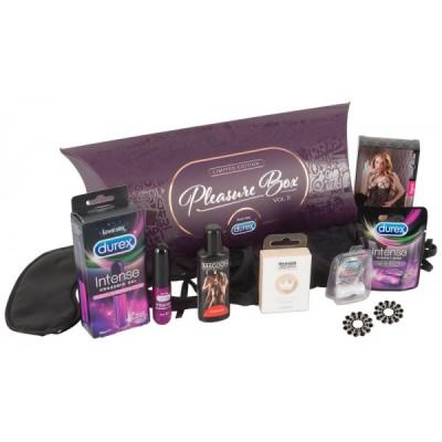 Durex Pleasure Box Volume 2