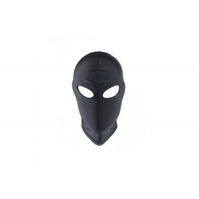 Black BDSM Hood Eyes Only